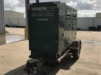 2010 BakerCorp BP44LS-GD49