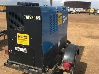 Welding Equipment - Welders - Herc Rentals Used Equipment