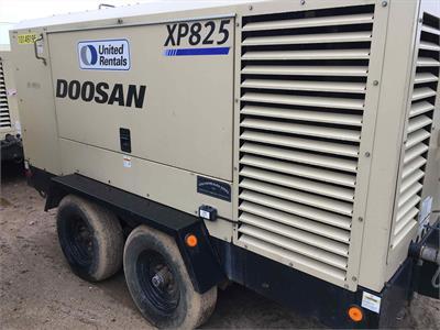 2013 IR Doosan XP825 (T2/3)