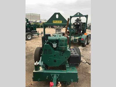 2010 Pioneer Pump PP66S12