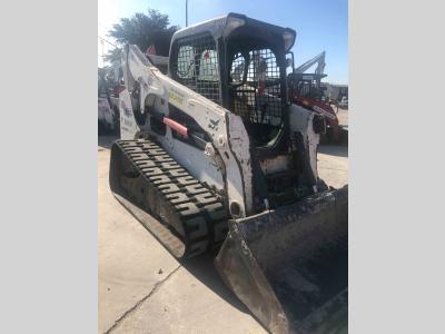 Bobcat T750 2014