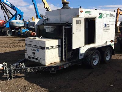 2014 Dryair 600GTS
