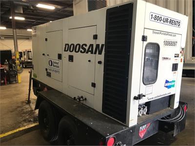 2012 IR Doosan G240 (T2/3)
