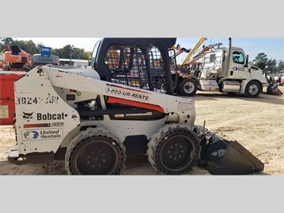 Bobcat S550 2014
