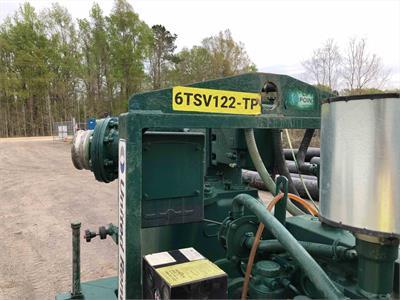 1997 Thompson Pump 6TSV-DJDST