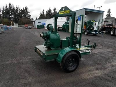 2013 Pioneer Pump ES4097