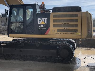 2015 Caterpillar 336F L