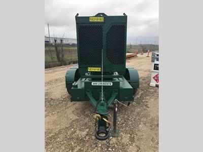 2014 Pioneer Pump PP108S17L71-6090