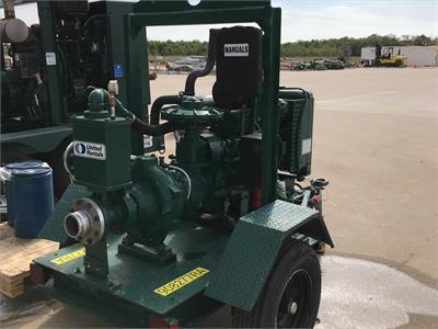 2017 Pioneer Pump PP44S10