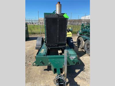 2018 Pioneer Pump PP63C17
