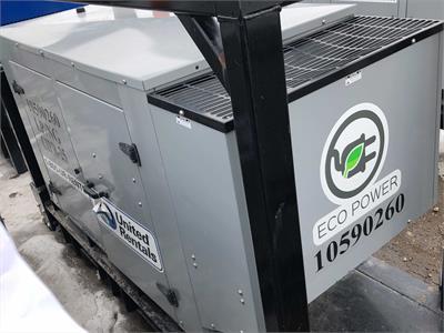 2017 Cavalier Industries CIPR-25Z