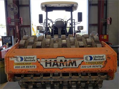 2014 Hamm H 11ix P