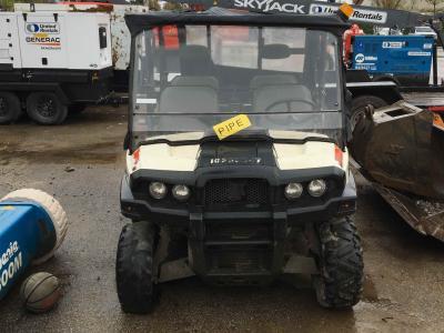 2014 Bobcat 3400XL