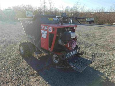 Concrete & Masonry - Power Buggies & Buckets - United Rentals