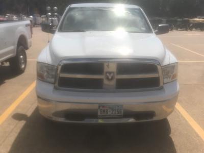 2012 Dodge 1500 (Crew)