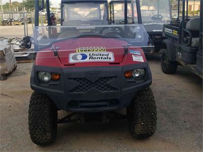 2014 Club Car XRT950