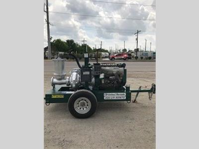 2012 Pioneer Pump PP66S12