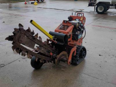 Ditch Witch RT20 2015