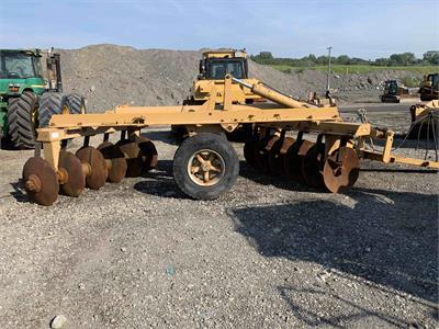 2010 Rome Plow Company TRCW-12