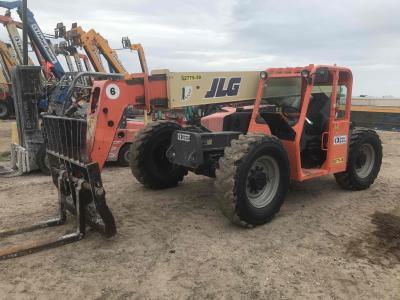 JLG G6-42A 2012