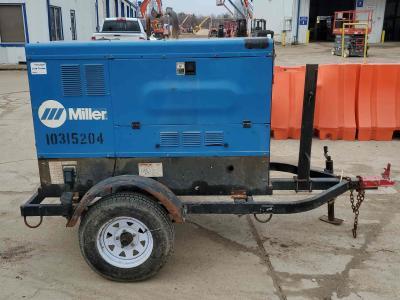 2014 Miller Big Blue 500