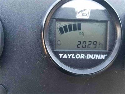 2017 Taylor-Dunn Bigfoot 48V