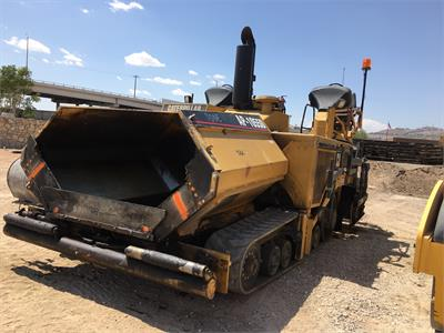 2006 Caterpillar AP-1055D