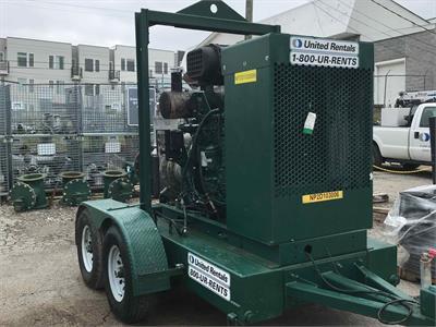 2017 Pioneer Pump PP108S17L71-6090