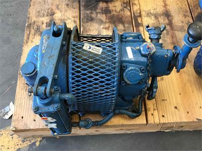2012 Ingersoll-Rand BU7AAB-G