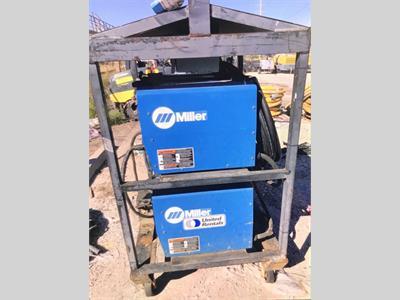 2008 Miller XMT-350 CC/CV