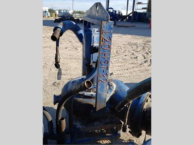2004 Thompson Pump 120HST
