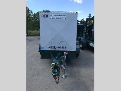 2012 Pioneer Pump SAVP108S17