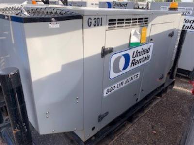 2015 Cavalier Industries GIL30PR
