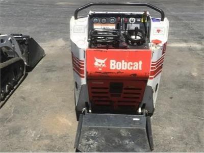 2012 Bobcat MT55