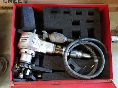 2011 ESCO Tool Company T-300