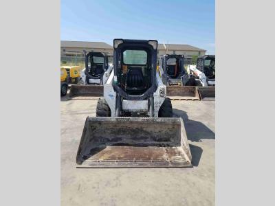 Bobcat S550 2016