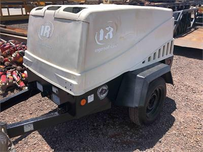 2008 Ingersoll-Rand Airsource