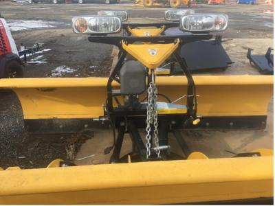 2012 Fisher 10' Plow