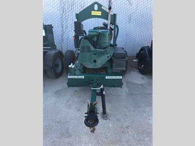 2012 Pioneer Pump PP44S10