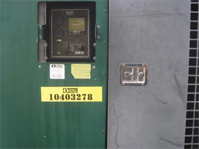 2015 Pioneer Pump PP44S10