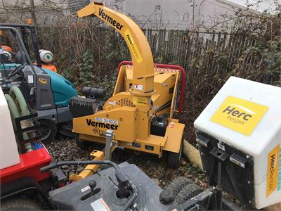 General Equipment - Lawn And Landscape - Herc Rentals Used