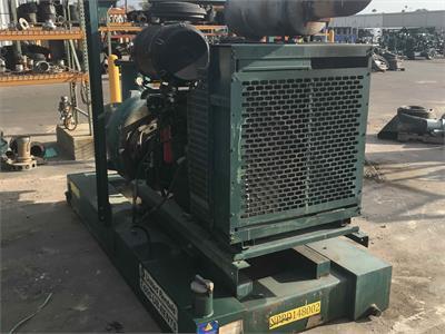 2008 Pioneer Pump PP1212S17