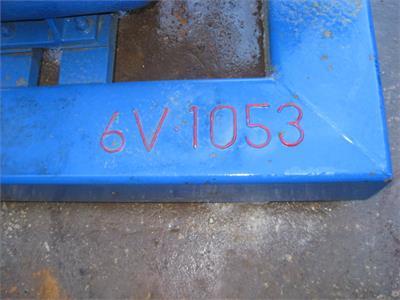 2007 TPM 6V-DHS-3-3L41C