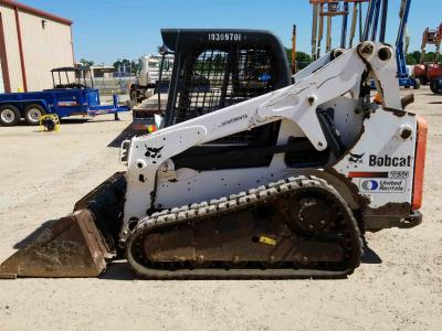 2014 Bobcat T650
