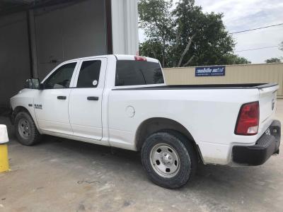 2014 Dodge 1500 (Crew)