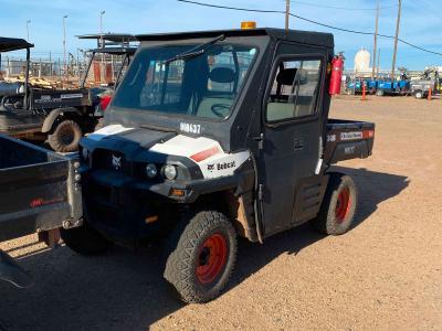 2012 Bobcat 3400