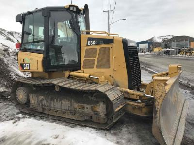 2012 Caterpillar D5K2 XL