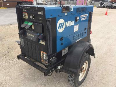 2014 Miller Big Blue 300