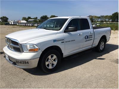 Trucks & Trailers - Trucks - United Rentals